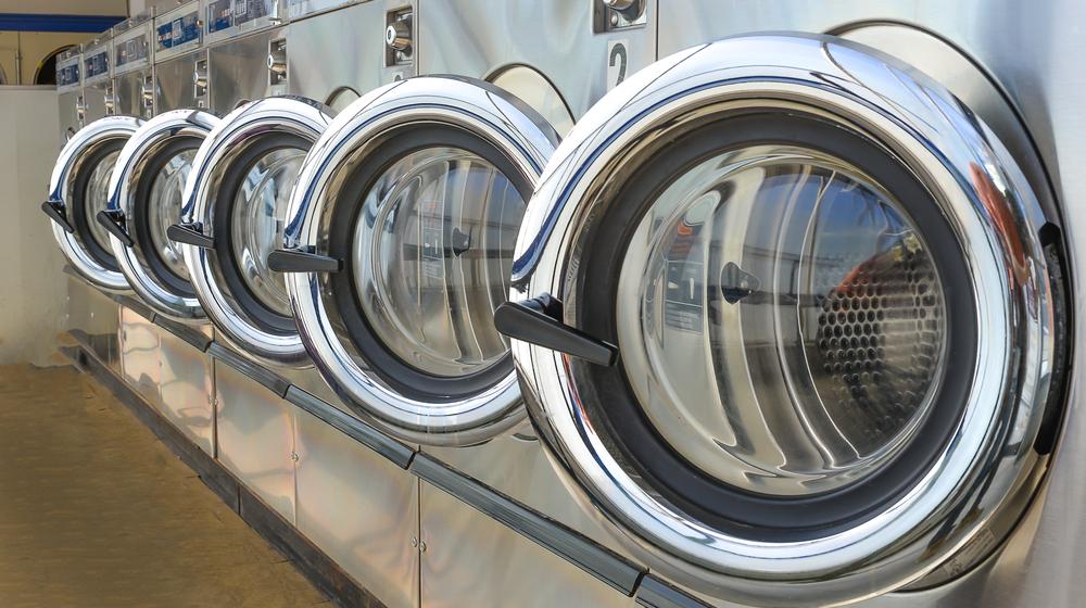Port-Elizabeth-Washing